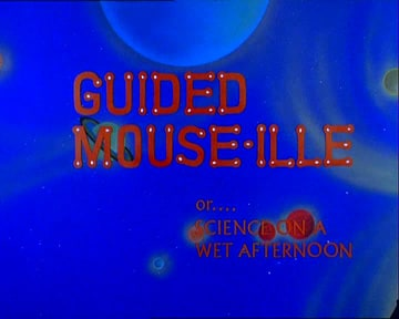 Guided Mouse-Ille