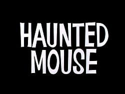 Haunted Mouse