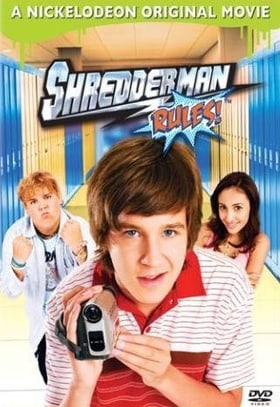 Shredderman Rules                                  (2007)