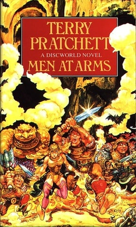 Men at Arms (Discworld Novel)