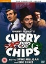 Curry  & Chips