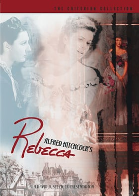 Rebecca - Criterion Collection