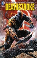 Deathstroke, Vol. 1: Gods of War