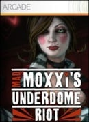 Borderlands: Mad Moxxi