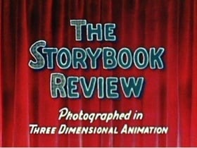 The Storybook Review