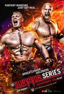 WWE Survivor Series 2016