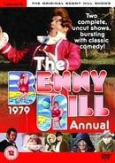 The Benny Hill Show: 1979 Annual