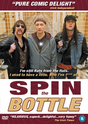 Spin the Bottle