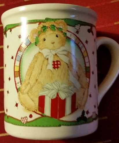 Cherished Teddies - Cup (