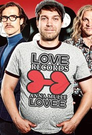 Love Records - anna mulle Lovee
