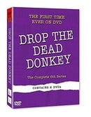 Drop the Dead Donkey: The Complete 5th Series