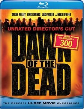 Dawn of the Dead (Unrated Director's Cut)