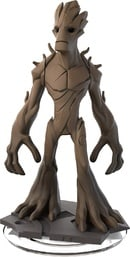 Disney Infinity: Marvel Super Heroes (2.0 Edition) Groot Figure