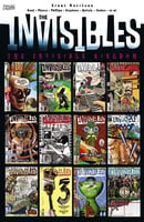 The Invisibles: Vol. 7 - The Invisible Kingdom