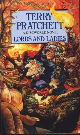Lords and Ladies (Discworld Novel)