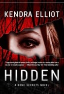 Hidden (Bone Secrets #1)
