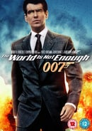 James Bond: The World Is Not Enough (Special Edition)