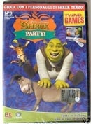 Shrek Party