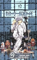 Death Note, Volume  9