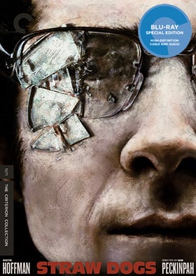 Straw Dogs (The Criterion Collection)