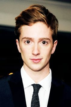 Luke Newberry as Teddy Lupin