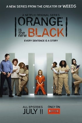 Orange Is the New Black                                  (2013- )
