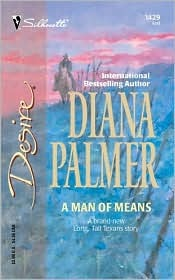 A Man Of Means (Long, Tall Texans #20)