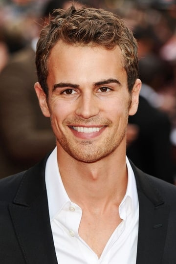 Theo James as Nathaniel Marcus Flint