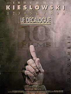 The Decalogue IX