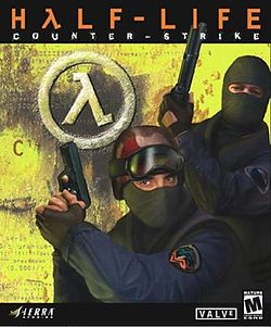 Half-Life: Counter-Strike
