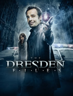 The Dresden Files                                  (2007- )