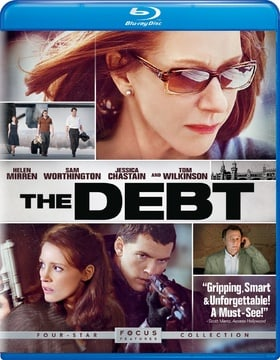 The Debt  [Region Free]