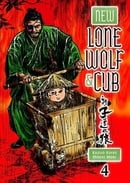 New Lone Wolf and Cub Vol. 4