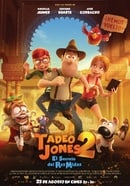 Tadeo Jones The Lost Explorer and the Secret of King Midas