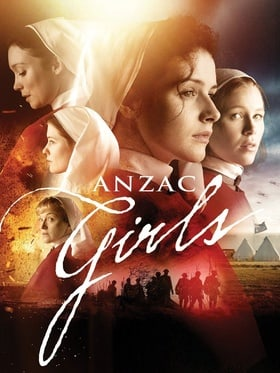 Anzac Girls                                  (2014- )