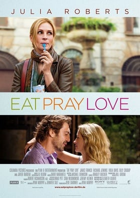 Eat Pray Love (Theatrical and Extended Cut)