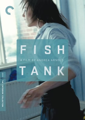 Fish Tank - Criterion Collection