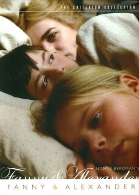 Fanny and Alexander (Special Edition Two-Disc Set) (The Criterion Collection)