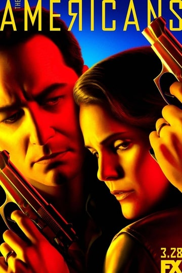 The Americans                                  (2013- )