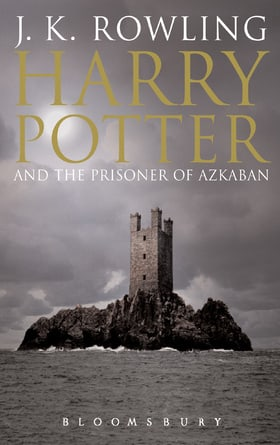 Harry Potter and the Prisoner of Azkaban (Adult Edition, Book 3)
