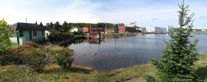 Port Union, Newfoundland and Labrador