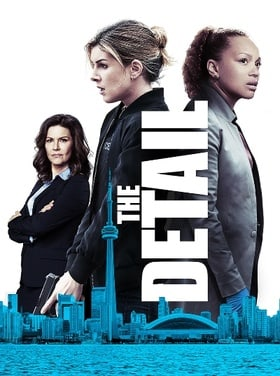 The Detail                                  (2018- )