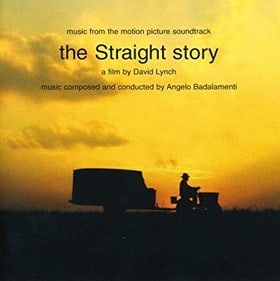 The Straight Story: Music from the Motion Picture Soundtrack