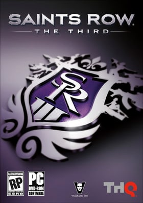 Saint's Row: The Third
