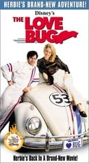 """The Wonderful World of Disney"" The Love Bug"