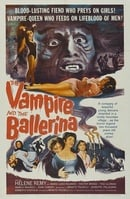 The Vampire and the Ballerina