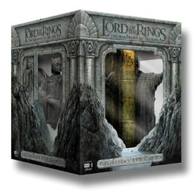 The Lord of the Rings: The Fellowship of the Ring (Special Extended Edition Collector's Gift Set)