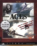 Aces: The Complete Collector
