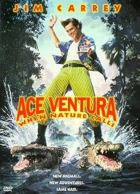 Ace Ventura - When Nature Calls (1995)