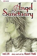 Angel Sanctuary, Vol.14
